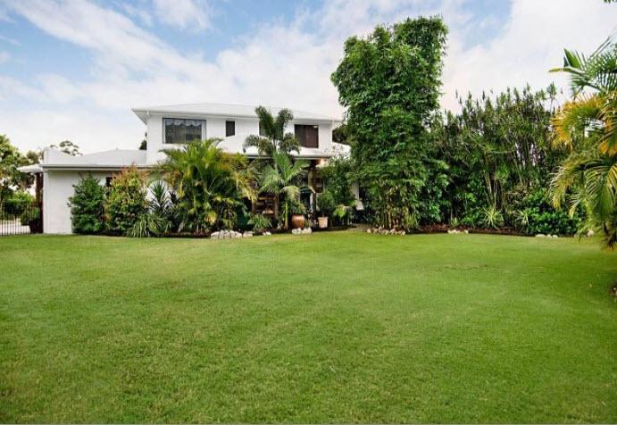 Brisbane gardening