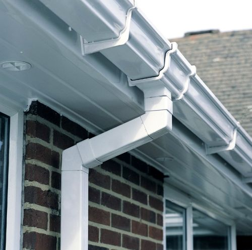 Key Components That Affect The Cost Of New Gutter Installation
