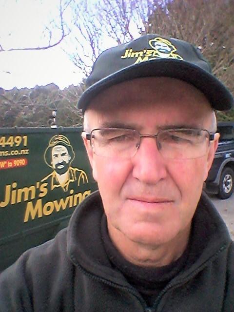Bethlehem Jim S Mowing Nz