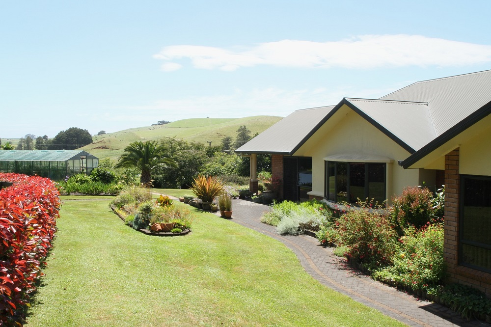 Jim's Mowing Waikato