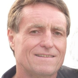 Gavin Mcglashan
